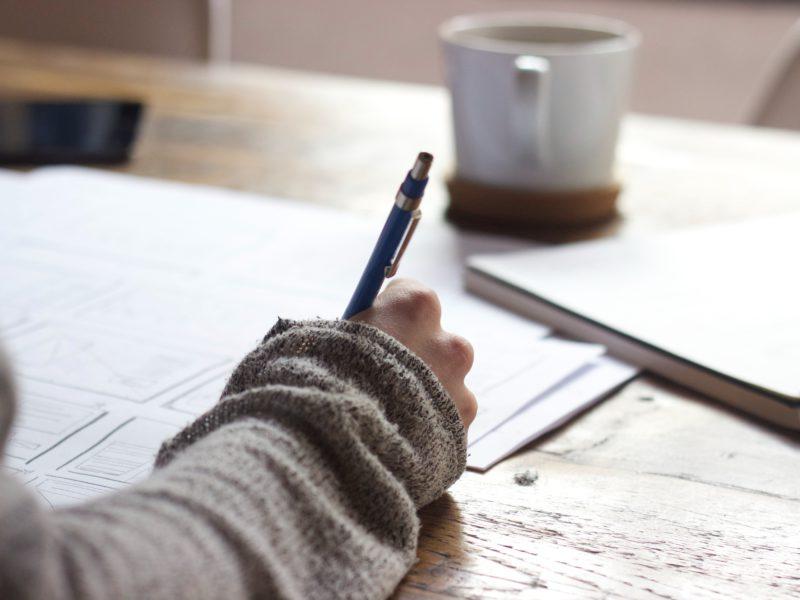 【単語】単語帳(集)での学習だけでは意味がない?!単語学習の最強の組み合わせとは