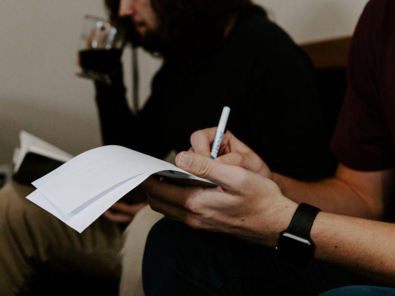 英語学習におけるポートフォリオ学習の活用とは?