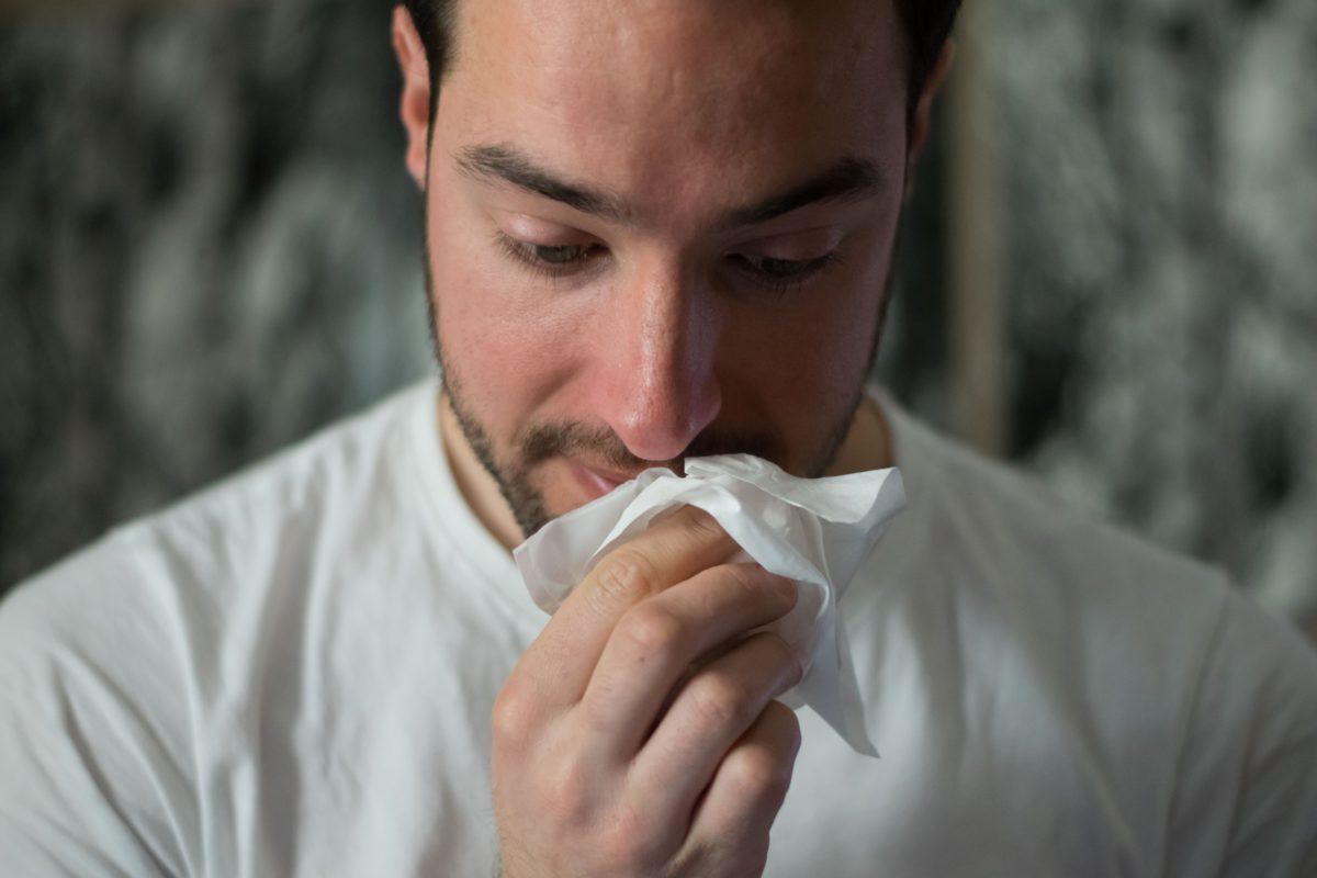 「ill」それとも「sick」?「病気」を表わす英語表現