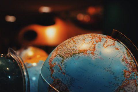 英語圏ってどこ?「World Englishes」の考え方