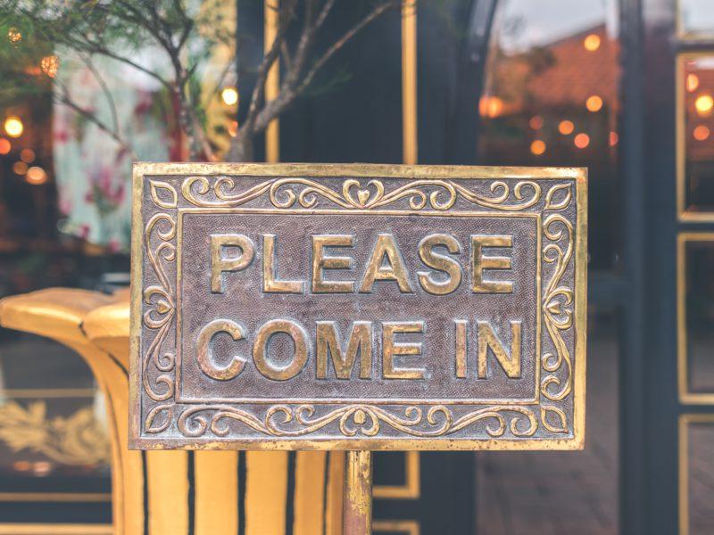 基本的な「please」 の意味と使い方