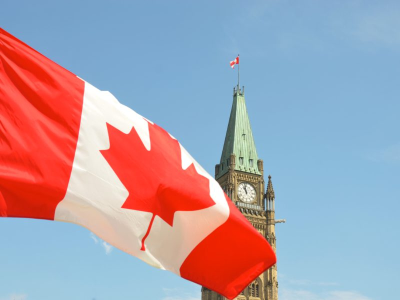 「Canadian Raising」とは?カナダ英語の特徴