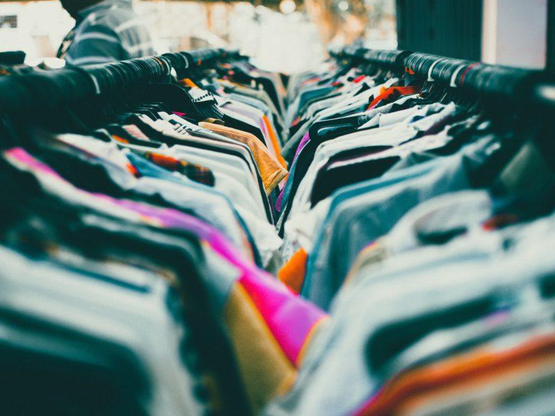 スボン?シャツ?衣類に関する英単語