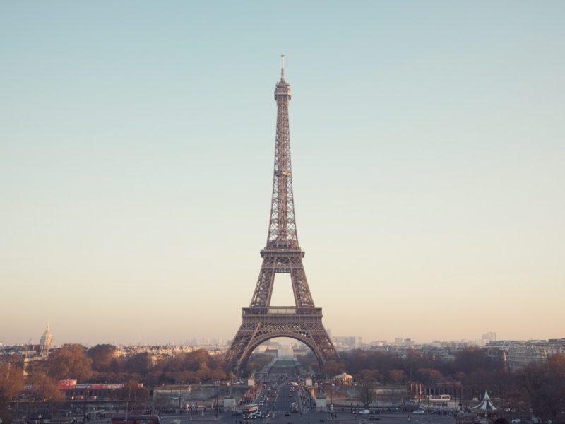 フランス語と英語の歴史、似ている英単語