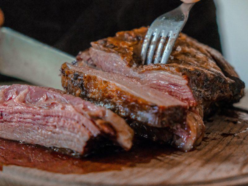 お肉の部位、英語で言えますか?お肉に関する英語