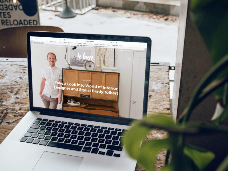 和製英語?「homepage」 と 「website」 の違い