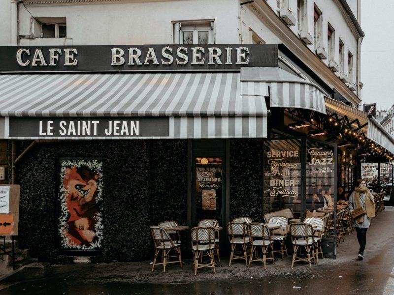 フランス語由来の身近な英単語