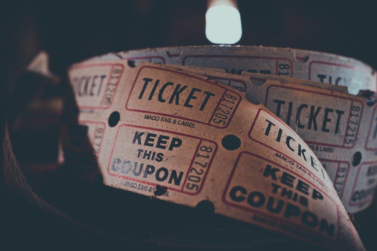 航空券やeチケットにまつわる英語表現